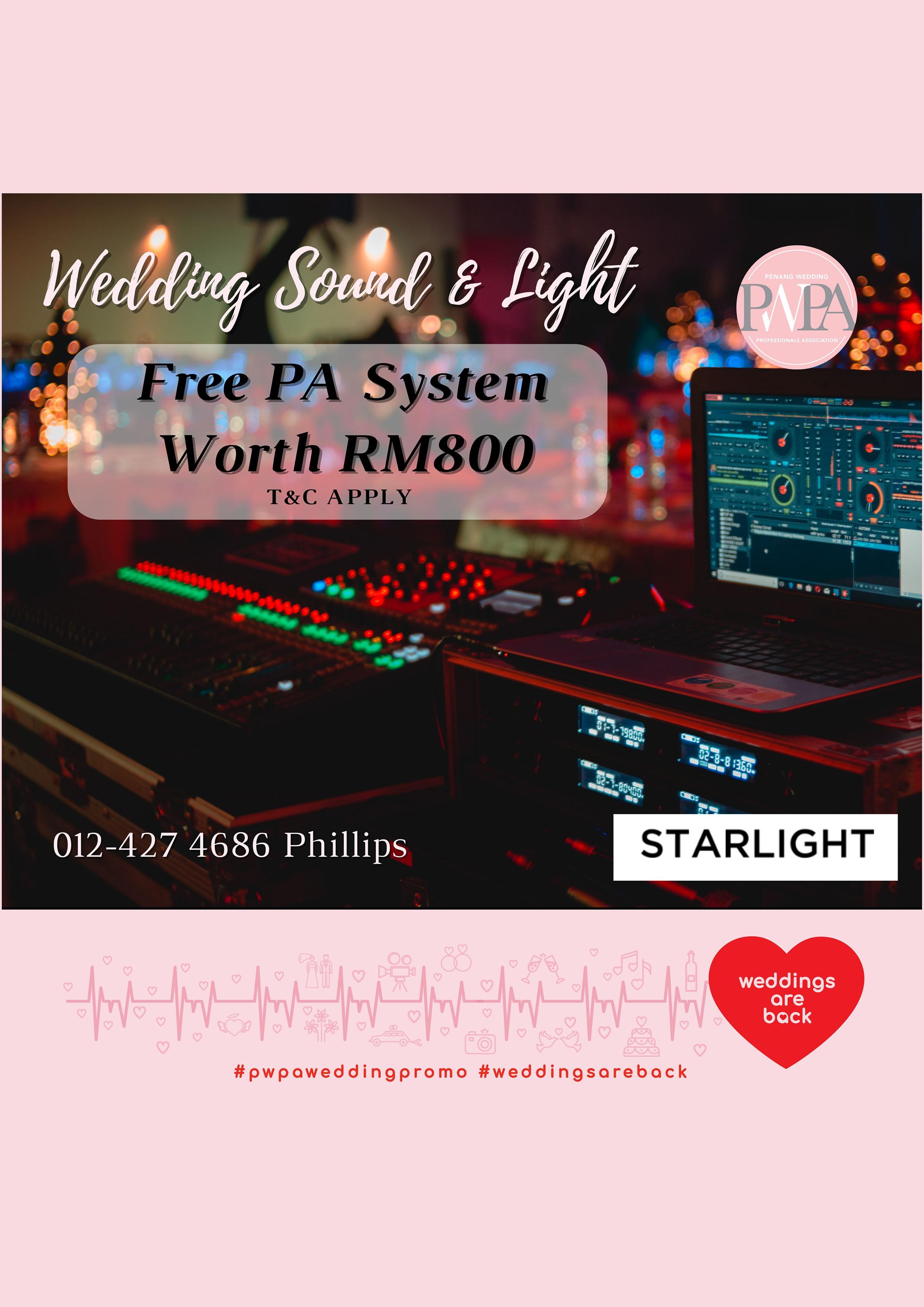 Starlight Entertainment